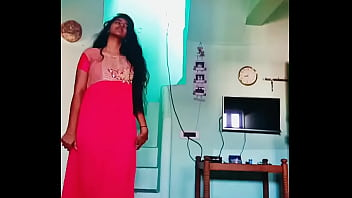 Tamil hot college girl stripping video