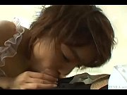 thumb subtitled uncensored classic japanese av blowjob and titjob