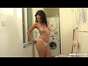 thumb Anal Inspectors  Can T Stop Watching Vicki Cha ching Vicki Chase Being Double Penetrated