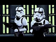 thumb Vivid Parody    2 Storm Troopers Enjoy Some Wo s Enjoy Some Wookie Dick