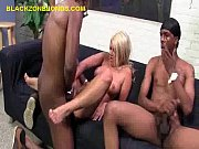 Big Black in Mouth and Pussy Thumbnail