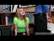 thumb cop footjob and blonde police girl hentai lp officer spotted a teen