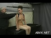 Neat amateur women hard sex in slavery extreme show