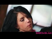 Hot brunette Callie Cyprus passion sex Thumbnail