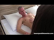 thumb Ponytailed Teen  Brittney Fuck An Old Dick An Old Dick