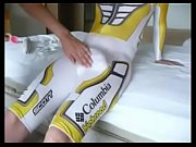 Cycle Suit Rub part