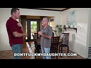 thumb Don T Fuck My D aughter   Charlotte Cross Gets otte Cross Gets Plumber To Clean Her Pipes