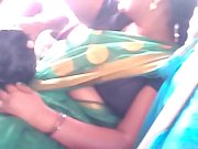Aunty in bus. blouse nipple visible. Watch carefully 3