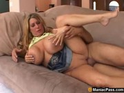 6 Min MILF With Giant Boobs Doing It Maniacpass.com Big Boobs