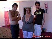 thumb Hairy Blonde  Wants The Guys To Go Full Blast French Amateur