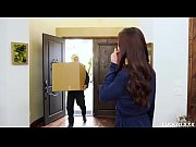 Horny Milf Aidra Cucks Her Husband And Gets A Rough Fuck From The Mover Guy