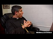 thumb Horny School Gi rls Nikki Benz And Jessica Jay And Jessica Jaymes Fuck Priest