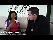 thumb Abuseme   Black  Teen Brittney White Wants To  White Wants To Be Tied Up And Fucked Hard By Peter Green