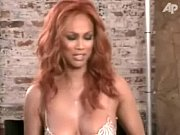tyra banks collection hot bikini