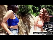 thumb Reality Kings    We Live Together   Pussy Cums er   Pussy Cums Home   Lana Rhoades Darcie Dolce