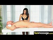 Fantasy Massage Babe gets a House Call 7