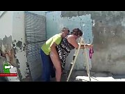 Licking and sucking fat pussy under the sun in the old patio ADR0189 Thumbnail