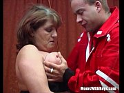 thumb chubby sexy mature hard fucked by horny cock