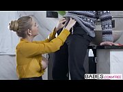 thumb office obsession   secret admirer starring george lee and candy alexa clip