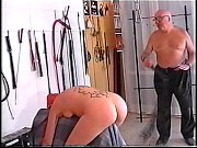 2 old men training young slave girl part 1.VOB Thumbnail