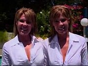 Sisters   Identical Twins   Crystal and Jocelyn fuck and suck