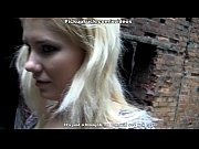 thumb Young Blonde  Sucks A Huge Dick On The Street