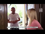 DON'_T FUCK MY DAUGHTER - Petite Teen Bailey Brooke Is Home Alone Thumbnail