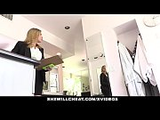 thumb Shewillcheat    Slut Wife Britney Amber Fucks Famous Football Players Bbc