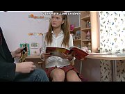 thumb kinky colleg e girl in her first anal fuck session video