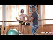thumb busty gym brat marina visconti gets some big dick sexercise