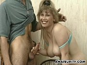 16 Minutes Busty Amateur Girlfriend Sucks And Fucks With Facial