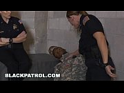 thumb Blackpatrol    Fake Soldier Gets Used As A Fuck Toy By Police Xb15756