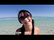 thumb bangbros   amateur hottie mandy sky takes it up her ass ma12927