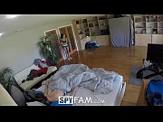 thumb spyfam step sister ariana marie fucked after parent