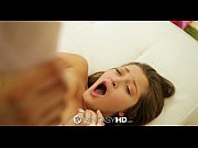 8 Minute FantasyHD Babe Brunette DaniDaniels Fucks The Pool Boy