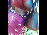 Sexiness of rich mature Indian saree women's Thumb