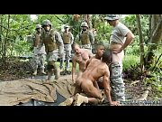 Military pinoy nude gay first time And man knight took it like a champ