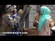 thumb tour of booty   operation pussy run with soldiers in the middle east