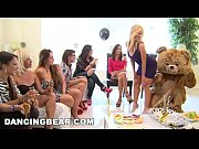 thumb Dancing Bear     Another Cfnm Cock Patry With  ock Patry With C Ck Patry With Crazy Girls Sucking Off Dudes
