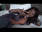 thumb Amateur Blac k Teen W Braces Gets Hard Ass Fuck In Anal Video