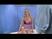 thumb Hot Blondie  Has Awesome Massage