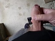 Dirty Booty Boy Jake Cums on his Boots Thumbnail