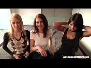 thumb three czech girls get fucked by a lucky guy