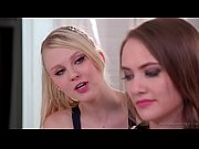 thumb Stressed Bos s Visited The Massage Spa   Samantha Hayes And Lily Rader