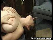 7 Minutes Busty Kathryn Strips And Playing Her Titties