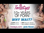 Twistys - (Nataly Cherie) starring at A Cherry On The Cake- Thumbnail