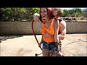 Super Hot Teen Redhead Fucked Every Which Way Thumbnail