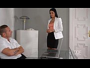 thumb office daydreamer fucks sexy secretary in the ass