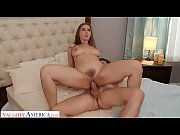 Naughty America - Lena Paul gets permission to fuck her husband'_s friend's Thumb