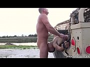 Military cock sucked by gay xxx On this Troop the guys go on a